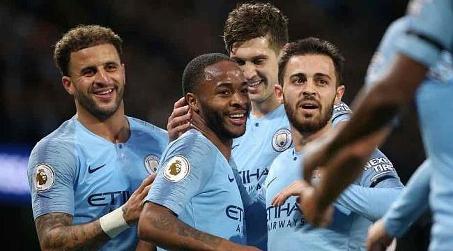 City ve Chelsea kolay kazandı