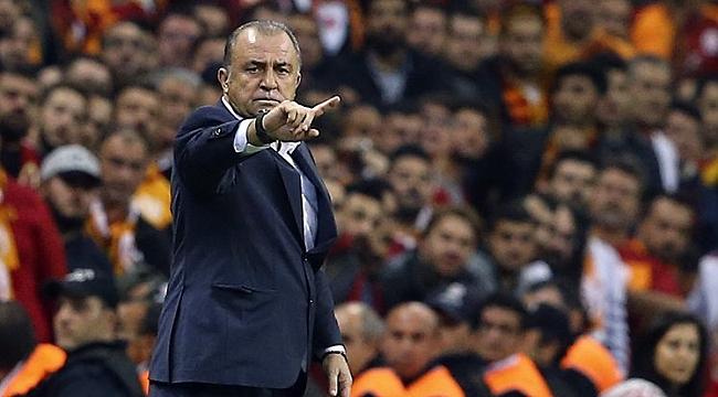 Fatih Terim'den maç sonu büyük öfke
