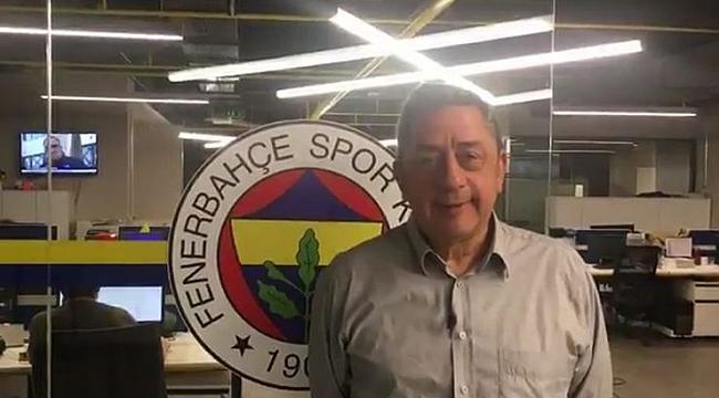 Murat Murathanoğlu FBTV'de