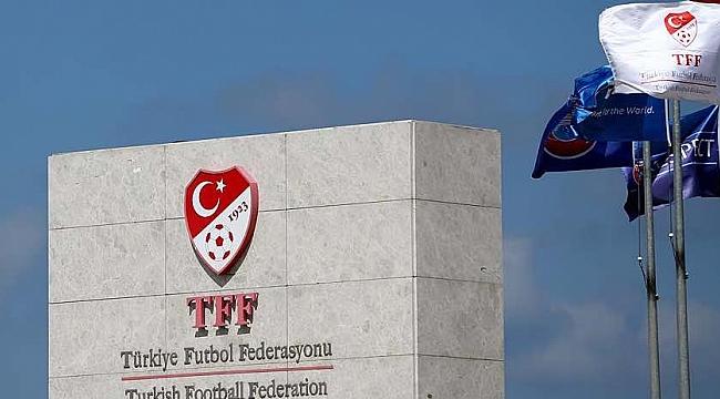 PFDK 7 Süper Lig kulübüne ceza verdi