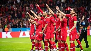 Milliler Arnavutluk'la İşkodra'da karşılaşacak