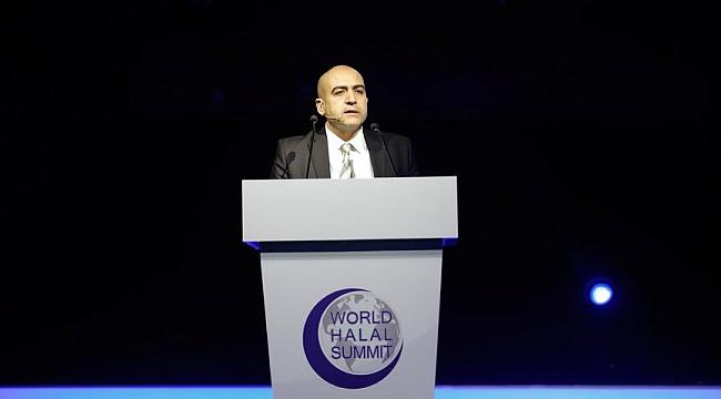 """Uluslararası karşılaşmalarda Müslüman sporculara """"helal gıda"""" önerisi"""