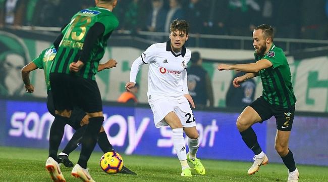 Beşiktaş 3-0 hükmen kazanacak