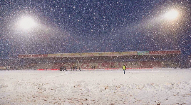 Boluspor-Galatasaray maçının tarihi belli oldu
