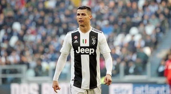 C.Ronaldo'ya bir unvan daha