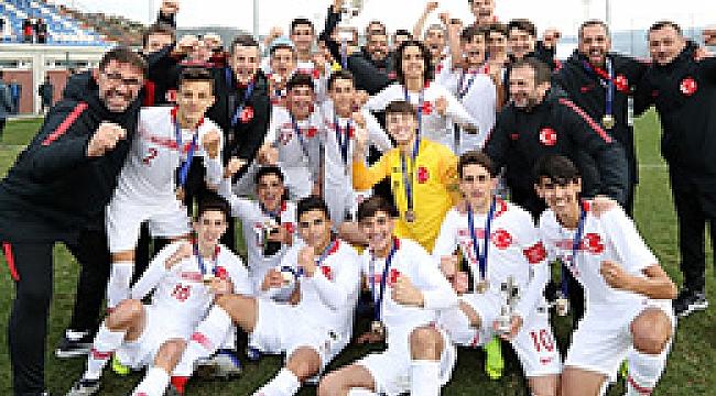 Ege Kupası Türkiye'nin