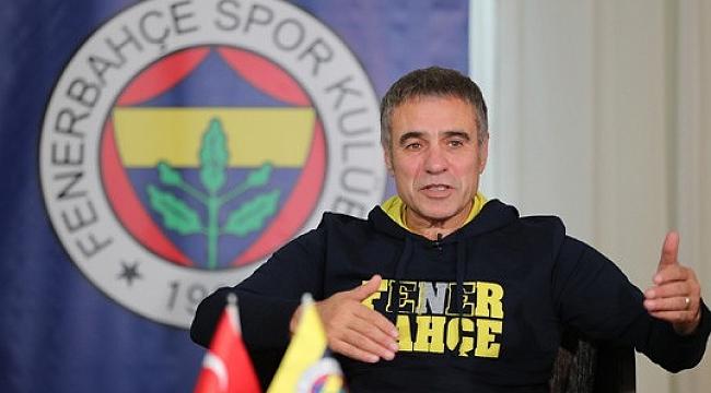 Ersun Yanal: İkinci yarıda bambaşka...