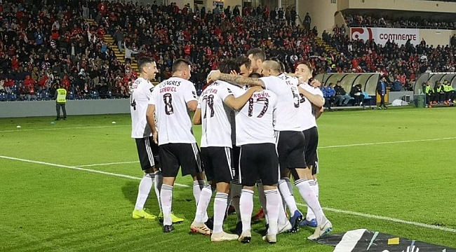 Galatasaray - Benfica maçı ne zaman, saat kaçta, hangi kanalda ?