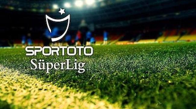 Lig'de ve Kupa'da program açıklandı