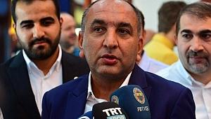 Semih Özsoy: Cüneyt Çakır maçın kaderini etkileyecek hatalar yaptı