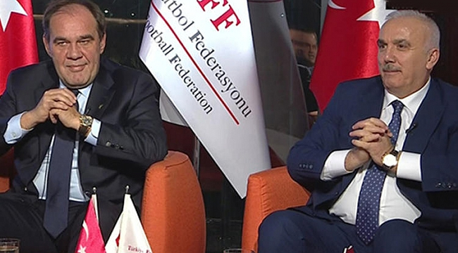 Türk futbolunda tarihi adım: Mali bataktan kurtulacaklar mı?