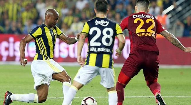 Kayserispor - Fenerbahçe maçı ne zaman, saat kaçta, nerede ?