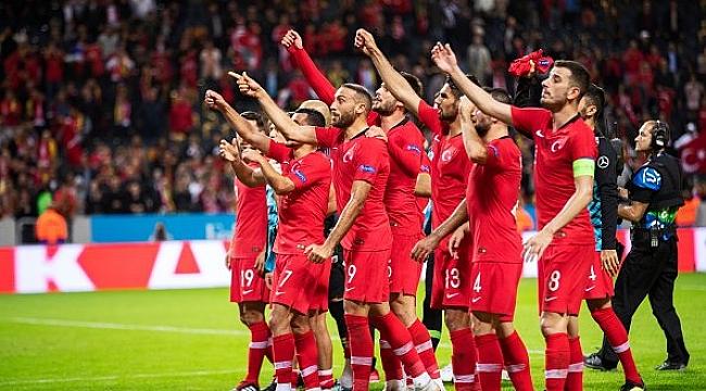 Türkiye - Moldova maçı ne zaman, saat kaçta, hangi kanalda?