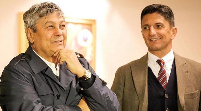 Beşiktaş için baba-oğul Lucescu iddiası