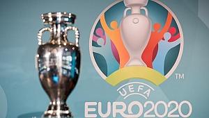 EURO 2020 Elemeleri'ne 7 karşılaşmayla devam ediliyor