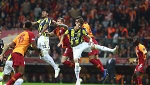 Fenerbahçe - Galatasaray derbisi ne zaman, saat kaçta, hangi kanalda ?