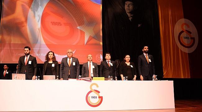 Galatasaray'da şok etkisi yaratan paylaşım