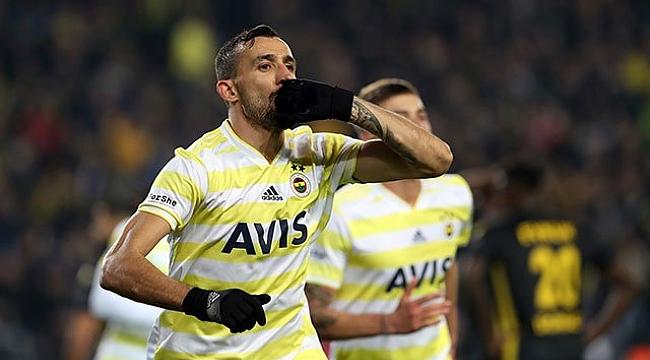 Mehmet Topal için transfer açıklaması