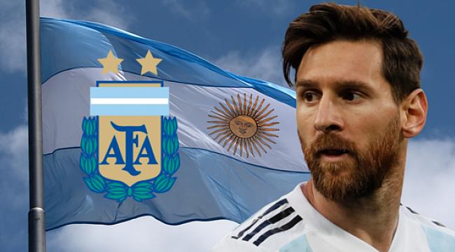 Messi'ye sert faul yapmak yasak