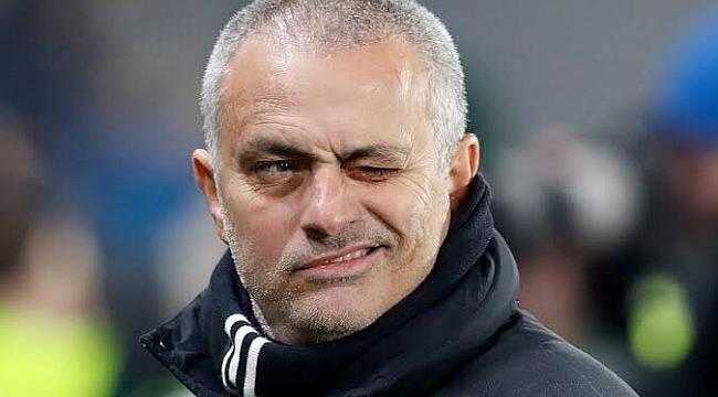 Mourinho Ligue 1'e mi gidiyor?