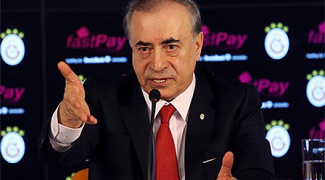 Mustafa Cengiz: Görevimizin başındayız