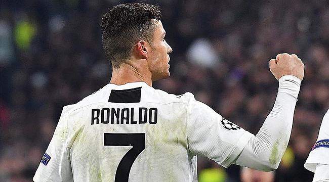 Ronaldo: Juventus beni bunun için aldı