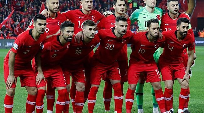 Türkiye - Fransa maçı nerede, ne zaman, saat kaçta, hangi kanalda ?