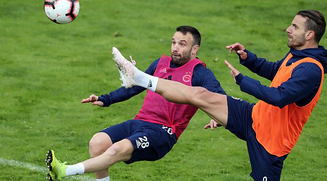 Fenerbahçe Alanya'da mutlak 3 puan hedefliyor