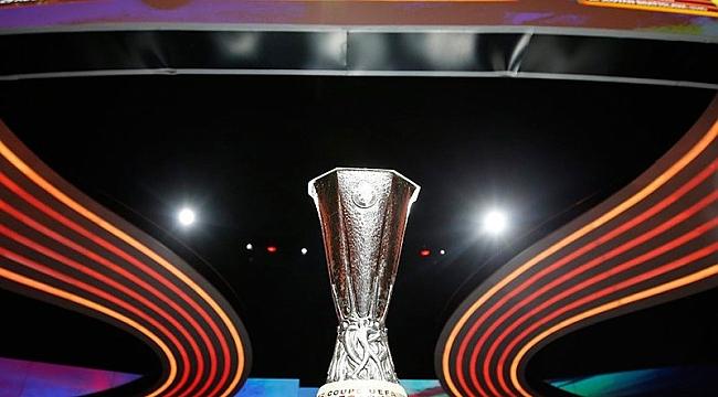 UEFA Avrupa Ligi'nde çeyrek final gecesi