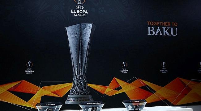 UEFA Avrupa Ligi'nde yarı finalistler bu gece belli oluyor
