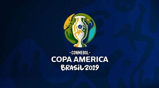 Copa America için geri sayım başladı