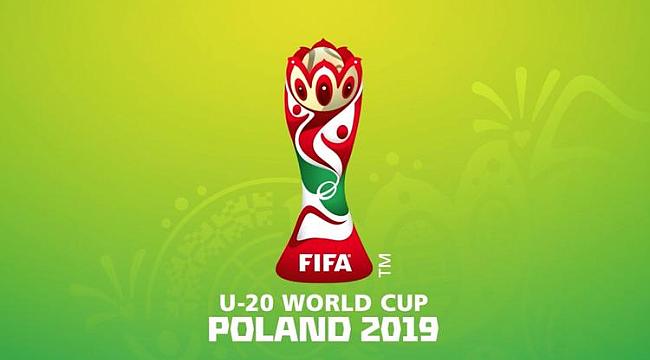 FIFA U20 Dünya Kupası başlıyor