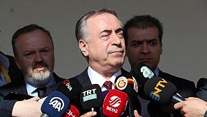 Mustafa Cengiz: Tüm camiayı tebrik ediyorum