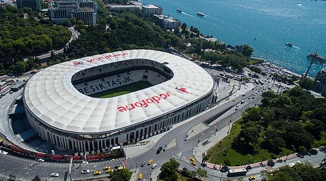 Vodafone Park'ta iki İngiliz takımı olması kesinleşti