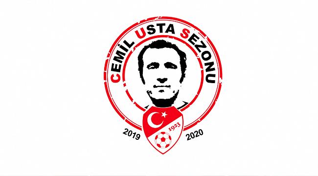 2019-2020 Sezonu'nun ismi Cemil Usta Sezonu oldu