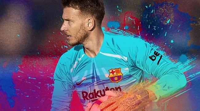 Barcelona Neto'yu transfer etti