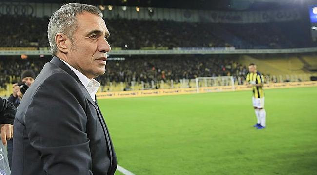Ersun Yanal istifa haberlerini yalanladı