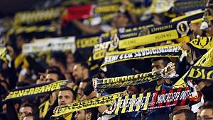 Fenerbahçe'de kombine bilet fiyatları açıklandı