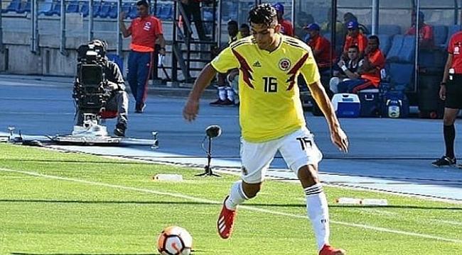Fenerbahçe'ye Kolombiya'dan sol bek