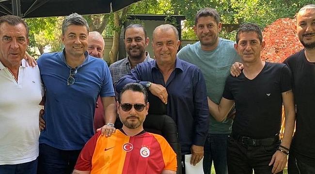 Galatasaray'da transfer şifreleri