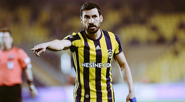 Galatasaray Şener Özbayraklı'yla  anlaştı