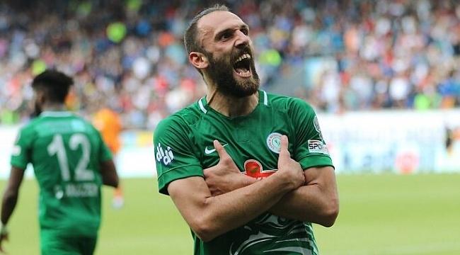 Hasan Kartal: Vedat için 3 kulüpten teklif var