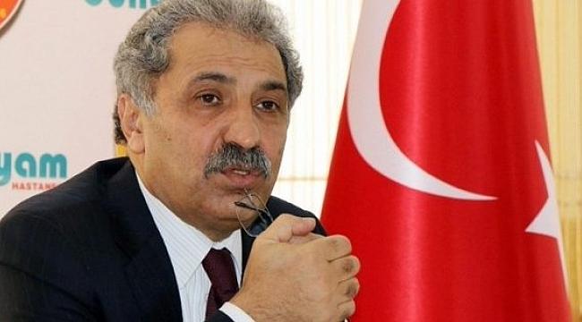 Kayserispor'da Erol Bedir yeniden başkan
