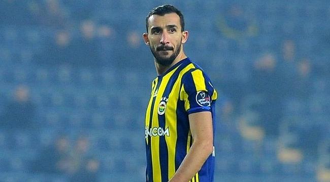 Mehmet Topal'dan Beşiktaş açıklaması