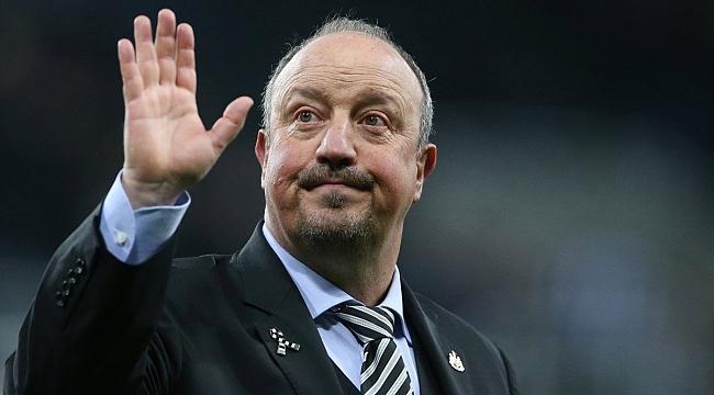 Newcastle United'ta Rafa Benitez dönemi sona erdi