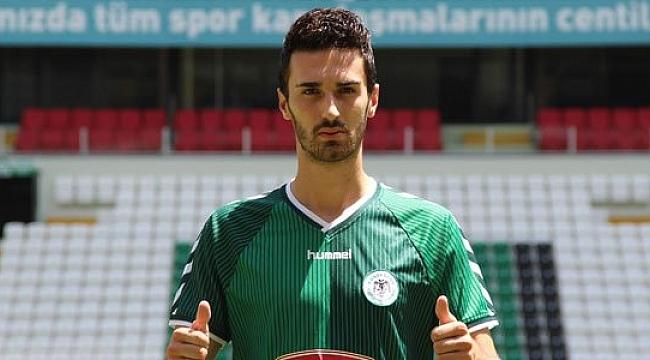 Riad Bajic Konyaspor'a geri dönüyor