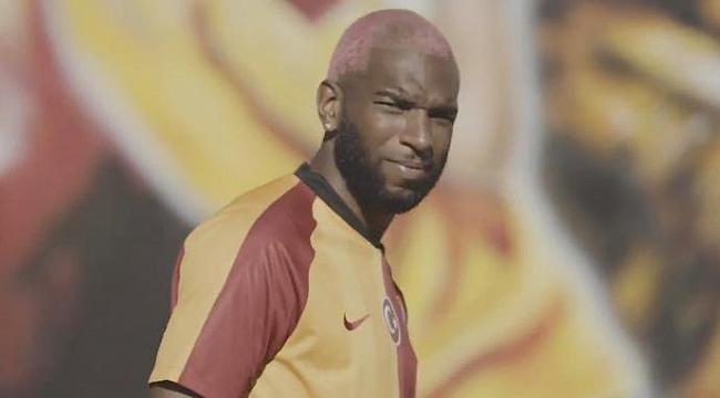 Ryan Babel resmen Galatasaray'da