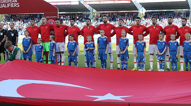 Türkiye - Andorra maçı nerede, ne zaman, saat kaçta, hangi kanalda?