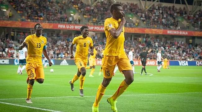U20 Dünya Kupası'nda 3 yarı finalist belli oldu