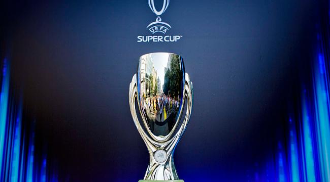 UEFA Süper Kupası'nda Chelsea'nin rakibi Liverpool oldu